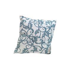 Found it at Wayfair - French Cotton Throw Pillow