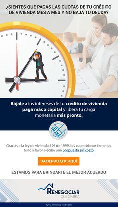 Recibe la asesoría de un experto para mejorar el tiempo y ahorrar hasta el 40% de tu crédito. E-mail Marketing, Chart, Colombia