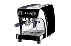 The Ruby 1 group espresso machine produces Barista quality coffee for the home or office. Espresso Coffee Machine, Coffee Maker, Commercial Coffee Machines, Barista Training, Tea Powder, Brewing Equipment, Coffee Menu, Cleaning Supplies, Coffee Lovers