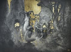 The Golden Age (Uncensored)  by Yoann-Lossel
