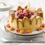 Scopri come realizzare un gustoso dolce natalizio con un cuore di cioccolato e pandoro. Leggi la ricetta di Sale&Pepe.