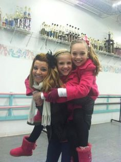 paige and maddie I have the same uggs