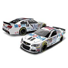 Danica Patrick 2016 #10 Mobil 1 1:24 NASCAR Regular Paint Die-Cast Car - $69.99