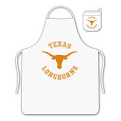 Sports Coverage College Tail Gate Kit Apron & Mitt Set - 04TWAPS4TXU2630