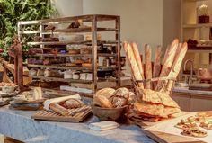 7 Panaderias artesanales en CDMX