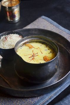 {New post} Easy paal payasam recipe: Easy paal payasam in 20 minutes using pressure cooker,rich and delicious payasam wih deep sffron flavor,milk saffron kheer recipe @ http://cookclickndevour.com/2014/12/easy-paal-payasam-recipe.html