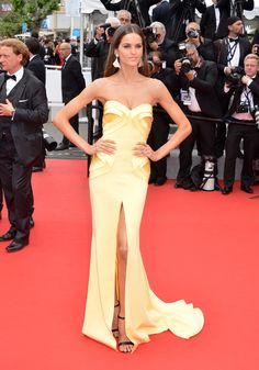 The+Best+Red+Carpet+Looks+from+the+Cannes+Film+Festival  - ELLE.com