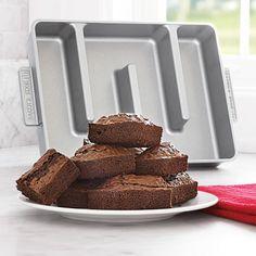 Best Brownie Pan EVER.