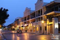 The National Historic Landmark District sets beautifully under the snow! Come see why everyone loves historic Natchitoches, the oldest city in entire Louisiana Purchase!!