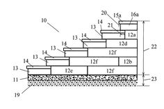 cinder block stairs | Modular stone stair system - Dolph, Ormsby