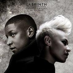 Beneath your beautiful - Labirinth ft. Emeli Sande