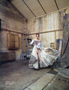 Valentino Haute Couture. Dreaming of princess dresses