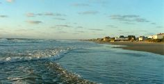 Playa de Aguas Dulces, Dpto. Roha, Uruguay.