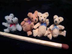 Joele Ariel - teddy bears