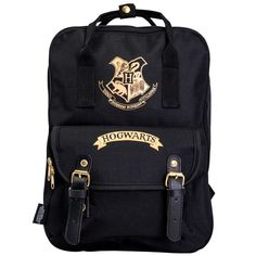 Be the envy of your friends at school with this magical Harry Potter Deluxe Backpack. Plenty of storage space inside for all kinds of essentials - B&M. Colar Do Harry Potter, Sac Harry Potter, Harry Potter Enfants, Bijoux Harry Potter, Objet Harry Potter, Estilo Harry Potter, Harry Potter School, Harry Potter Merchandise, Harry Potter Spells