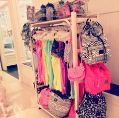 Victoria's Secret PINK store