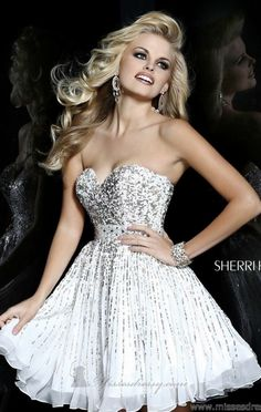 PIN TO WIN!  Enter our Sherri Hill Pin IT to Win IT contest and win this stunning $550 dress!!  Click this link to enter: https://www.facebook.com/missesdressy/app_199909830142802