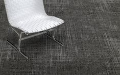 Carpeting: 09 68 13 Atlas Carpet Mills    Material attributes & properties: durable, tile form, tactile texture, pattern finish, strong    Functional criteria: durable for traffic, ease of care and maintenance, fire tested    Visual characteristics: depth, shades and tones, texture, value    Human factors: accessible, universal design, ergonomics, human perception & behavior   