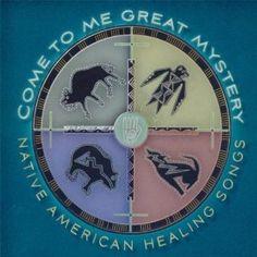 Native Americans Healing