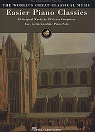 This post is a sequel to the post:9 First Classical Anthologies for Piano Students. As mentioned before, anthologies are great for exposing students to a variety of composers and styles of litera...