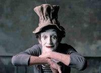 Marcel MARCEAU  Owner: Billy Deylord  Group members: 26  Description: Marcel MARCEAU, dit le mime MARCEAU, est un acteur et mime français, né Marcel Mangel le 22 mars 1923 à Strasbourg et mort le 22 septembre 2007 à Cahors. Il a connu une célébrité internationale avec son personnage silencieux de Bip, créé en 1947. Brief description: Groupe français sur le Mime Marcel MARCEAU.