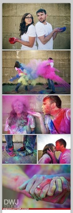 Color is The best  ❤❤
