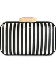 Women - Lulu Guiness 'Fifi' Clutch - Tessabit.com – Luxury Fashion For Men and Women: Shipping Worldwide