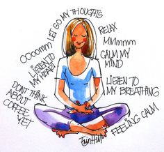 Try the Meditation Challenge
