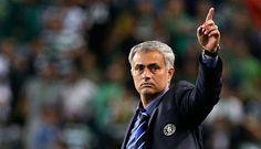 Lawan Newcastle, Mourinho Siap Genggam Sejarah - Disediakan oleh Tempo