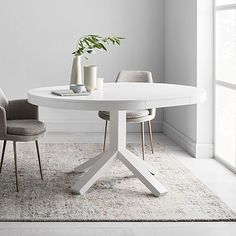 16 best expandable dining table images expandable dining table rh pinterest com