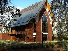 Chapel at Agnes Scott College