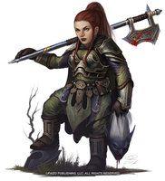 Darkstalker by Akeiron
