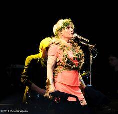 Blondie - Debbie Harry on Blondie Concert, Blondie Debbie Harry, Blondies, Stage, Punk, Kew Gardens, Fashion, Moda, Fashion Styles