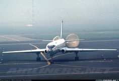 Tupolev Tu-104B aircraft picture