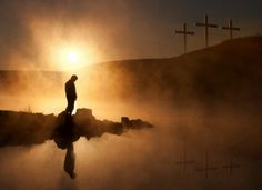 Road to the Cross: Time Is Running Out - A Way with Words