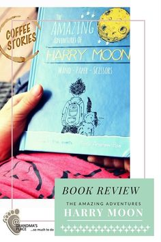 The Amazing Adventures of Harry Moon:Find out how Harry becomes the hero he was meant to be. Fiction adventure story for 8-11 year olds