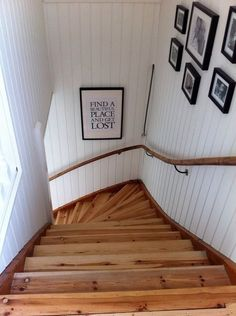 3 Prepared Cool Tips: Attic Nook Master Suite attic bedroom slanted walls. Stairs, Home, Renovations, Attic Apartment, Attic Renovation, Remodel, New Homes, House, Attic Conversion