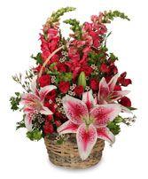 Orange Florist | Orange VA Flower Shop | BRIARWOOD FLORIST