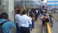 #Metallica en Lima: así fue el primer día de venta de entradas [FOTOS]