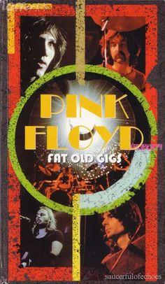 ☮ American Hippie Music Art ~ Pink Floyd