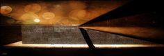 Bokeh Photograph - Mucem,panoramic,bokeh by Jean Francois Gil