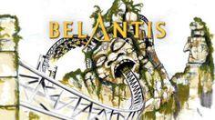 Nach einer Abstimmung unter Fans baut Belantis 2015 eine neue Achterbahn. Vieles ist dazu allerdings noch nicht bekannt.