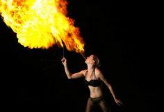 #circus #fire #firebreather #hot #bellydancer #flames #Model   Model: Brittany Loren https://m.facebook.com/profile.php?id=386729151503319  Photographer: Ruben Kappler