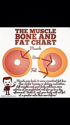 Quick Tip On Weight Loss And Muscle Gain.