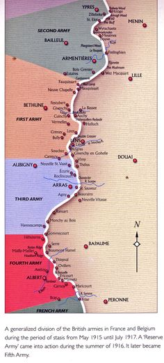 The Western Front, WWI