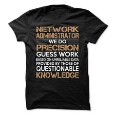 Network Administrator T-Shirts, Hoodies, Sweaters