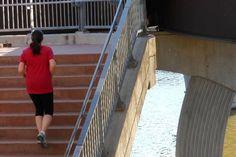 El ejercicio físico proporciona bienestar en enfermos de cáncer