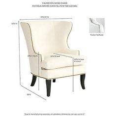 Furniture Styles, Furniture Design, Industrial Office Chairs, Wingback Armchair, Armchairs, Corner Sofa Design, Muebles Living, Small Accent Chairs, Single Sofa