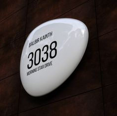 Pebble Home Sign on Behance Hotel Signage, Retail Signage, Wayfinding Signage, Signage Design, Environmental Graphics, Environmental Design, Healthy People 2020 Goals, Layout, Shop Plans