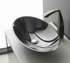 by Treemme – Arche bathroom faucet